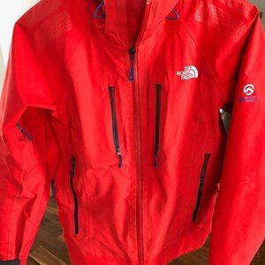 North Face shell - Gore Tex - Summit Series